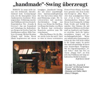 Presse-Konzert-Bergen